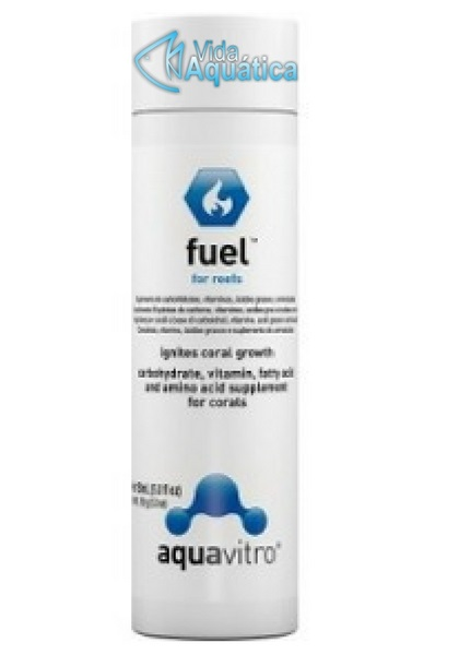 AquaVitro Fuel 350 ml Seachem