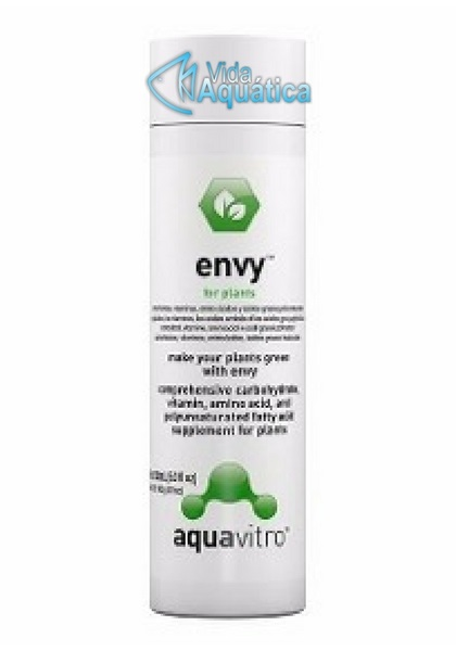 AQUAVITRO ENVY 350ML SEACHEM FOR PLANTS