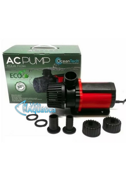 Ocean Tech Bomba Submersa AC-12000 110 v