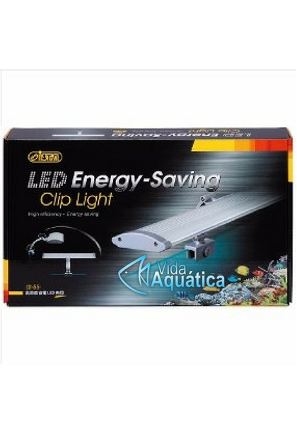 Ista Led Energy-Saving Clip Light 30 Cm White I438