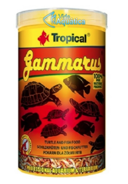 Tropical Gammarus 60g