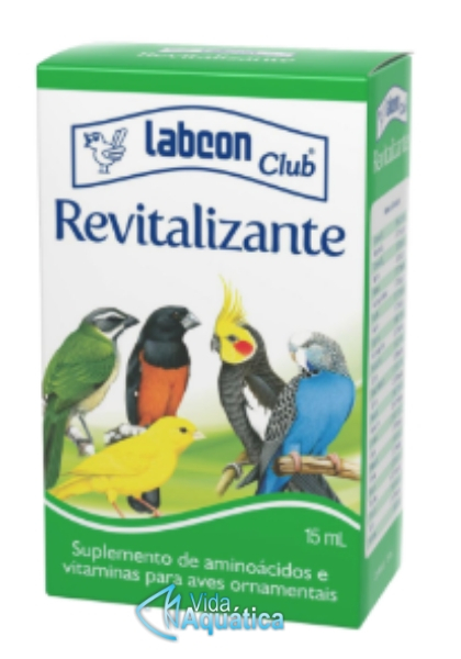 Labcon Club Revitalizante 15ml