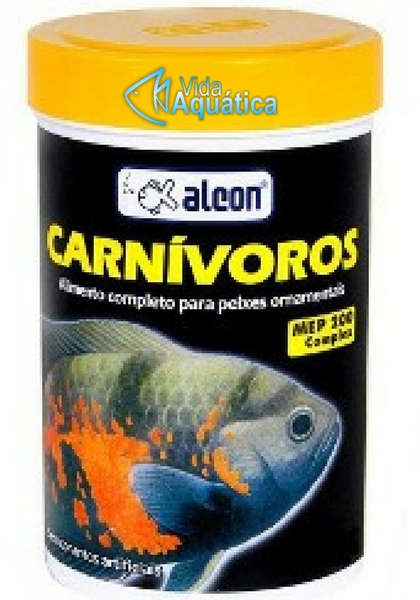 "Alcon Carnivoros 300g ""Oscar Sticks"""