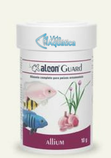 Alcon Guard Allium 10g