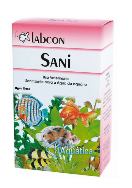 Labcon Sani 15ml