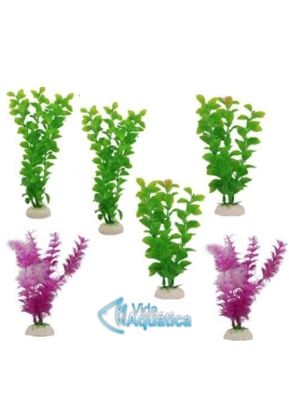 Ocean Tech Plantas Artificiais L1300