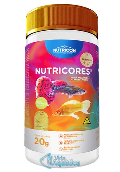 Nutricon Nutricores 20g