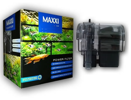 Maxxi Power Filtro Hang On HF-360 AC 220v 360 l/h