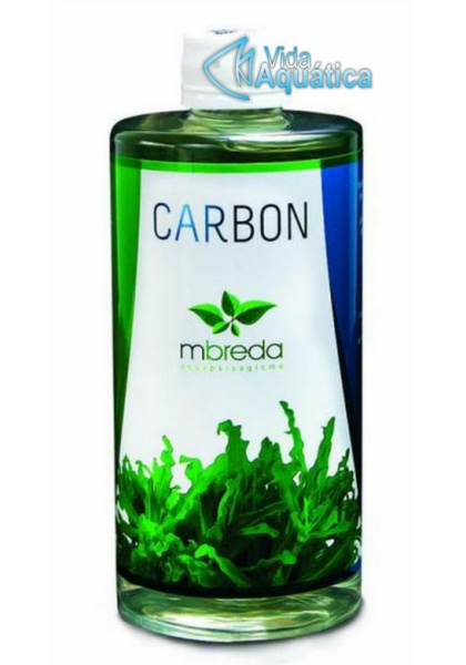 Mbreda Fertilizante Carbon 500 ml