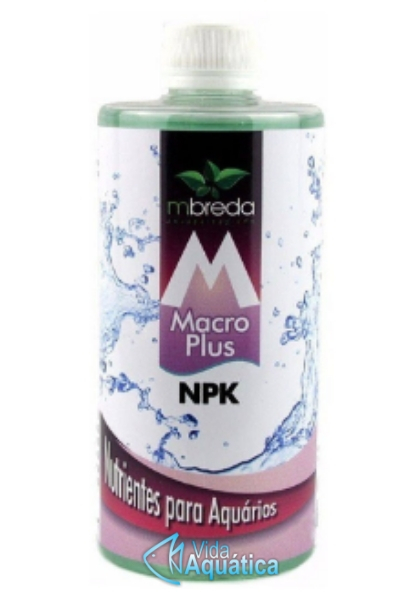 MBREDA M MACROPLUS NPK 1000 ml