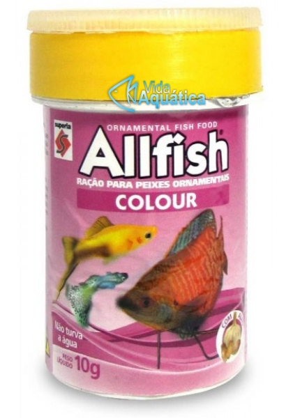 Allfish Colour 10 gr