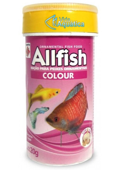 Allfish Colour 20 gr